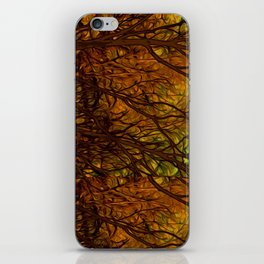 Lux Splendor iPhone Skin