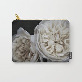 Petticoat Roses Carry-All Pouch