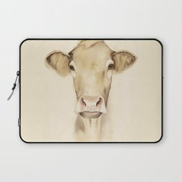 Cute cow Laptop Sleeve