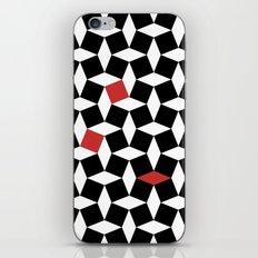 El Batha Pattern iPhone & iPod Skin