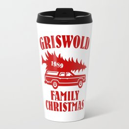 griswold christmas Travel Mug