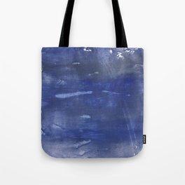 Dark slate blue Tote Bag
