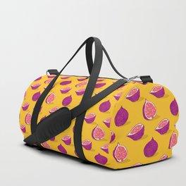 Fig Duffle Bag