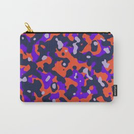 Molten Rock Carry-All Pouch