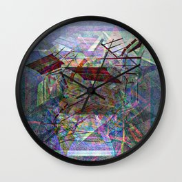 Rite against gone act cling we were jest tug also. Wall Clock