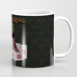 Pitbull Warfare Coffee Mug