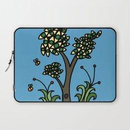 Eye Tree Laptop Sleeve