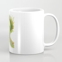 Would You Stop Screaming Ed?! #3 Coffee Mug