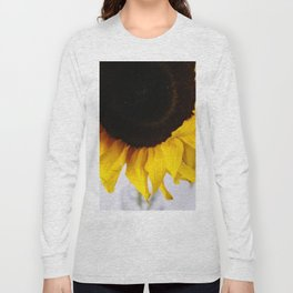 sun-flower Long Sleeve T-shirt
