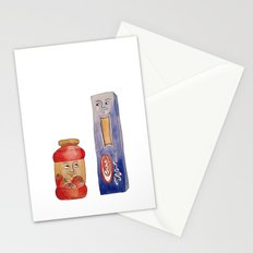 Saucy Friendship Stationery Cards