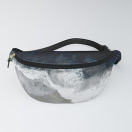 Blue Sea Fanny Pack