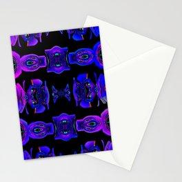 Colorandblack series 1054 Stationery Cards