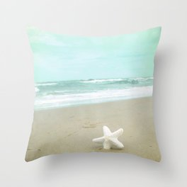 If I were a Star Throw Pillow