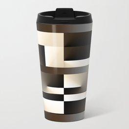 The conversation Travel Mug