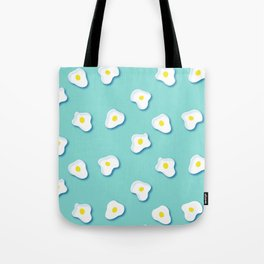 Sunny Side Up | by Kukka Tote Bag