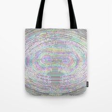 Borders without borders Tote Bag