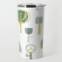 Tree 2 Travel Mug