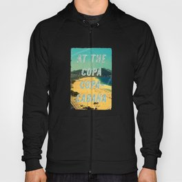 At the Copa Copacabana #1 – A Hell Songbook Edition Hoody