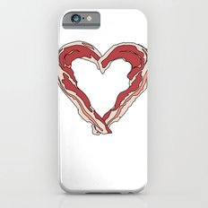 Baconlove iPhone 6s Slim Case