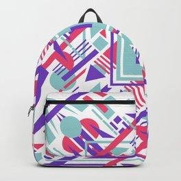 Tech Ethnic 07 Backpack