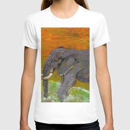 A Quick Dip T-shirt