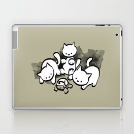 minima - mow Laptop & iPad Skin