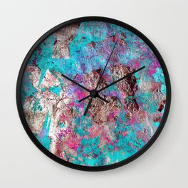 Fever Wall Clock