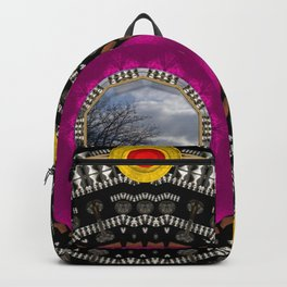 let  me watch  this Backpack
