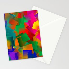 many colors for your home -51- Stationery Cards