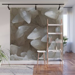 Crystal Cave Wall Mural