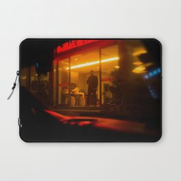 In The Mood For Love Laptop Sleeve