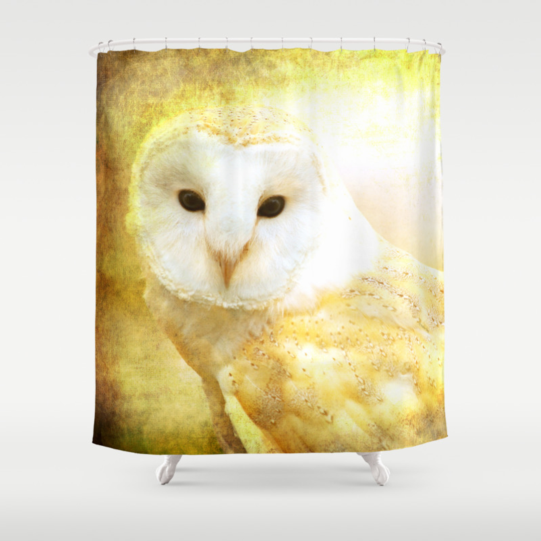 Owl shower curtains - Owl Shower Curtains 51