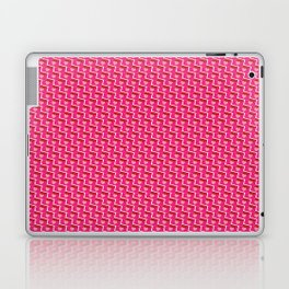 Chain Mail Laptop & iPad Skin