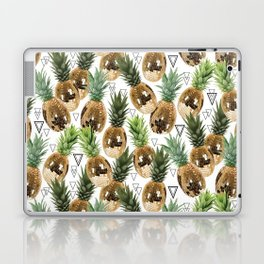 DISCO Pineapple  Laptop & iPad Skin