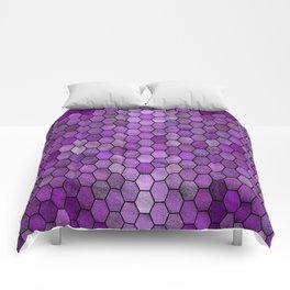 Glitter Tiles ১ Comforters