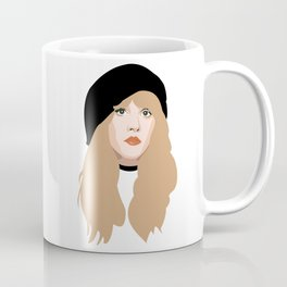 Stevie Nicks Coffee Mug
