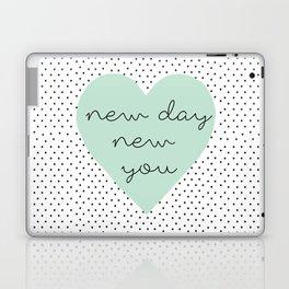 new you Laptop & iPad Skin
