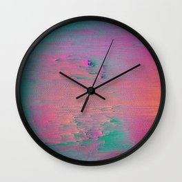 Poisoned Wall Clock