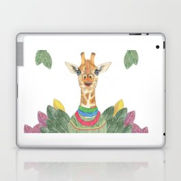 Jirafa Laptop & iPad Skin