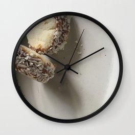 ALFAJOR Wall Clock