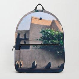 Santa Fe, New Mexico Backpack