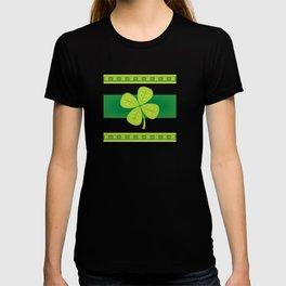 irish celtic theme T-shirt