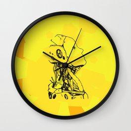 Original Oculus Wall Clock