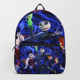 Nightmare Of Shadow Backpack