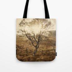 Treacle loch Tote Bag