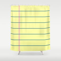 biljeska Shower Curtain