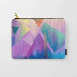Peace Within Carry-All Pouch