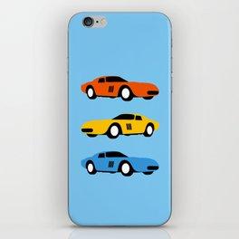 GTO iPhone Skin