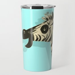 Observational Humor Travel Mug