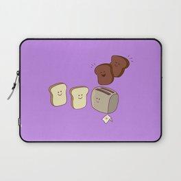 Toasty Business! Laptop Sleeve